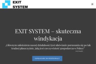 EXIT SYSTEM - Doradztwo, pośrednictwo Bydgoszcz