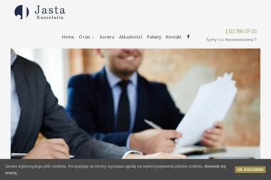 Kancelaria Jasta Sp. z o.o - Dotacje Unijne Tychy