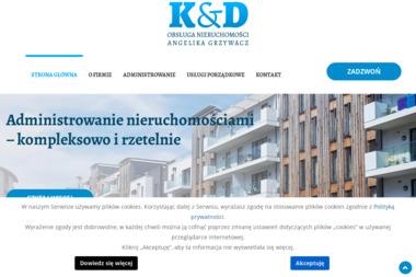 Angelika Grzywacz - Sprzątanie biur Białystok