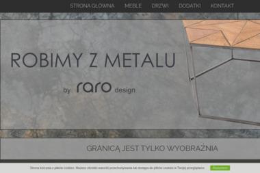 Robimyzmetalu.pl - Balustrady Nierdzewne Piaseczno