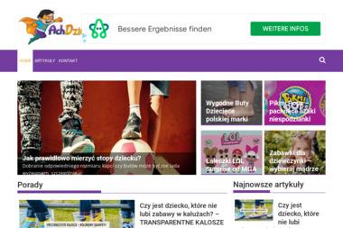 AchDzieciaki.pl - Hurtownia zabawek i gier Bydgoszcz