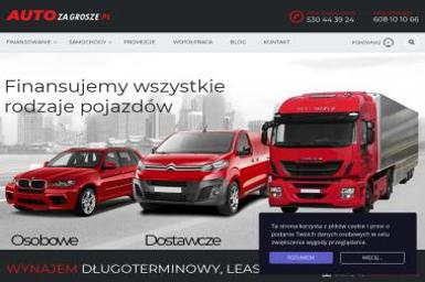 KLM Finanse - Leasing samochodu Bochnia