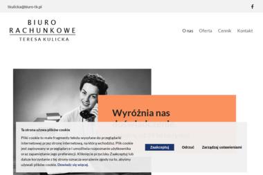 Biuro rachunkowe TK - Usługi finansowe Częstochowa