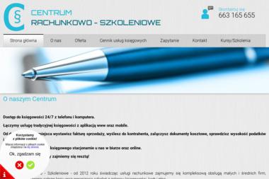 Centrum Rachunkowo-Szkoleniowe - Szkolenia Bydgoszcz