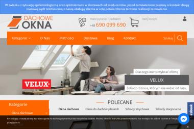 COMPLEX Krzysztof Muller - Producent Okien Drewnianych Katowice