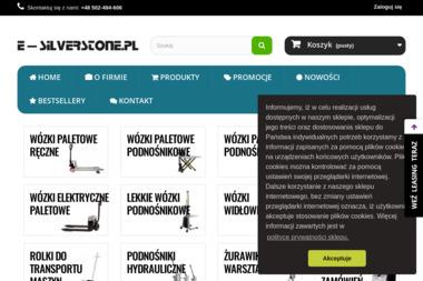 Silverstone Polska - Dostawcy maszyn i urządzeń Borki