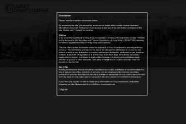 GREY Investment Sp. z o.o. - Elewacje Tychy