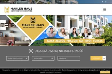 Makler Haus - Agencja nieruchomości Gołdap