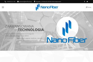 Techflow 3D - Skład budowlany Anielew