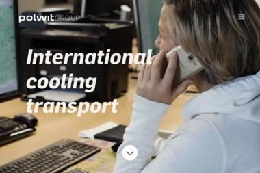 Polwit Group Sp. z o.o. Sp. k. - Transport międzynarodowy Rakoniewice