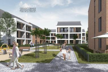 ARCHITONIKA Projektowanie Architektoniczne Twardowski Marek - Projekty domów Gdańsk