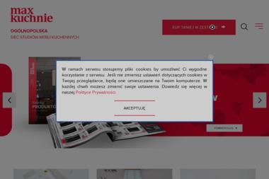 Galicja Tomaszek Sp. z o.o. - Kuchnie Na Wymiar Kosina