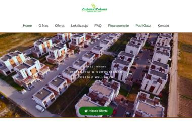 Dynamic Development - Agencja Nieruchomości Gołków