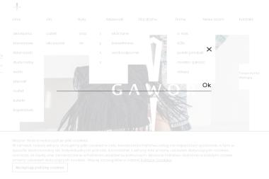 PHP GAWOR - Krojenie Odzieży Świątniki Górne