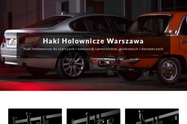 DobreHaki.pl - punkt odbioru przesyłek - Akcesoria motoryzacyjne Warszawa