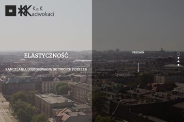 Kancelaria adwokacka K&K adwokaci - Porady Prawne Sosnowiec