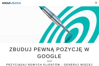 KKM MEDIA KOZAK MONIKA - Oprogramowanie do Sklepu Internetowego Końskie