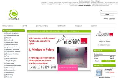 Evolution Brand Sp. z o. o. Sp. K. - Klimatyzacja Zabrze