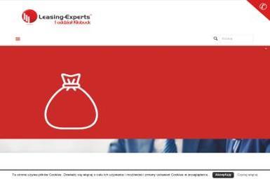 Leasing-Experts - Kredyt gotówkowy Kłobuck