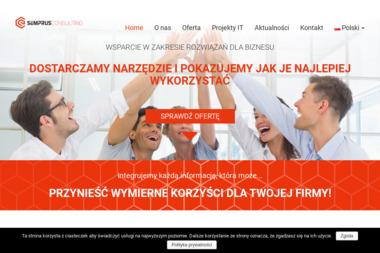 Semprus Consulting - Opieka Informatyczna Białystok