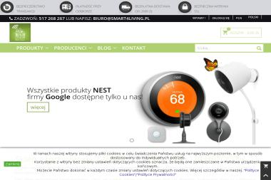 smart4living.pl - Systemy Inteligentnego Domu Warszawa