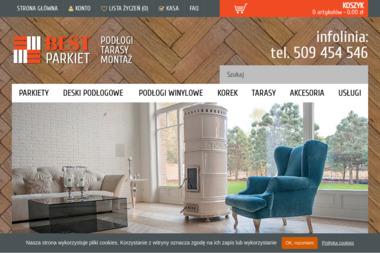 Best parkiet - Usługi Budowlane Piotrków Trybunalski