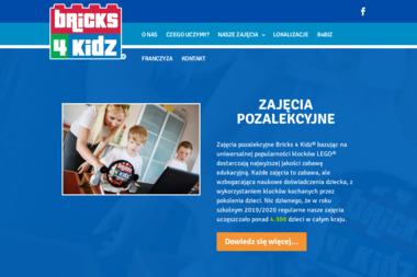 Bricks 4 Kidz Polska - Hurtownia zabawek i gier Poznań