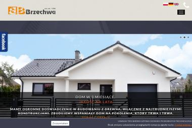 Brzechwa sp. z o.o. sp. k. - Budowa Domów Oborniki