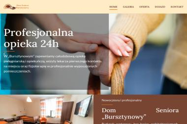 Fundacja Domus Vitae - Opieka medyczna Gdańsk