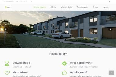Domea Sp. z o.o. - Architekt Gdynia
