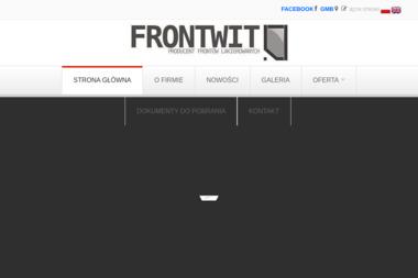 Frontwit - Akcesoria Meblowe Twardogóra