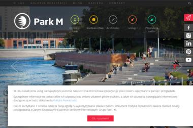 Park-M Sp. z o o - Odśnieżanie Stary Sącz