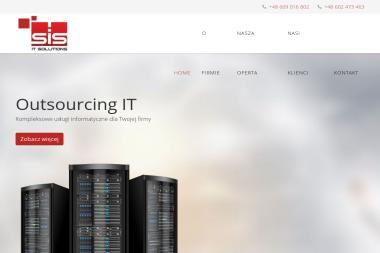SIS IT Solutions - Obsługa klienta, help desk Legionowo