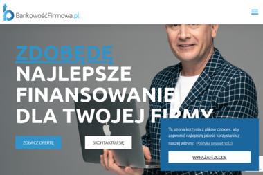 Bankowość Firmowa.pl Radosław Michaś - Kredyt Maciejów (Smardzew)