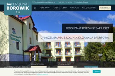 Borowik - Firma transportowa Jelenia Góra