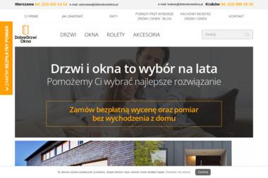 Kurek Sp. z o.o. - Drzwi Wejściowe Warszawa