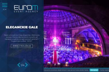 Euro M sp. z o.o. - Agencje Eventowe Wrocław