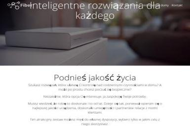 Fiber Usługi informatyczne - Internet Oleśnica