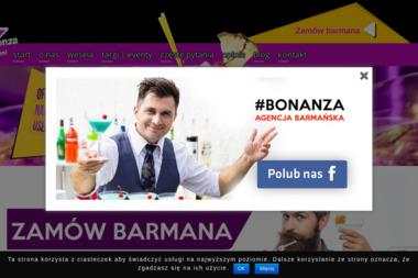MobilniBarmani.pl - Agencje Eventowe Prusy