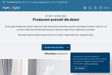 poscieldladzieci.pl - Agencja interaktywna Aniołki