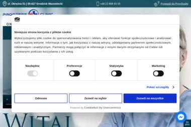 Progress Clinic - Przychodnie Grodzisk Mazowiecki