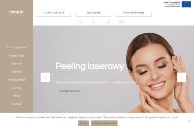 Skopia Estetic Clinic Sp. z o.o. - Medycyna estetyczna Kraków
