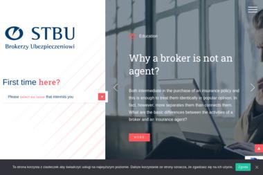 STBU Brokerzy Ubezpieczeniowi Sp. z o.o. - Ubezpieczenia Firm Sopot