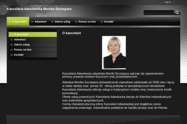 Kancelaria Adwokacka Monika Szczepara - Rozwód Olkusz