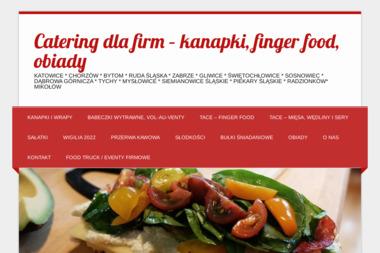 Fit-Fat Patryk Kobiela - Branża Gastronomiczna Katowice