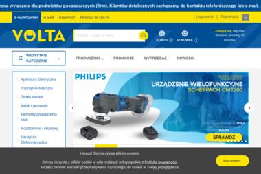 Volta sp. z o. o. - Sprzedaż Kamer Termowizyjnych Gostyń