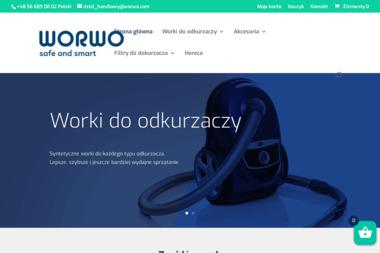 Wytwórnia Wyrobów Papierowych Worwo sp. z.o.o. - Naprawa odkurzaczy Bugeria