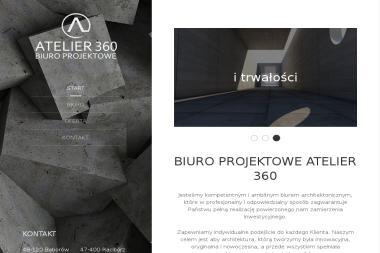 Atelier360 Biuro Projektowe - Architektura Krajobrazu Racibórz