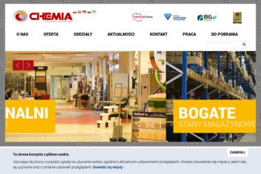 CHEMIA Sp. z o.o. - Styropian Kowale