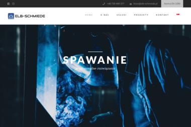 Elb-Schmiede sp. z o.o - Tokarz Gorzów Wielkopolski